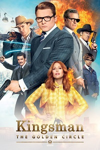 Watch Kingsman: The Golden Circle Online Free in HD