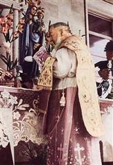 Messa in Latino di Padre Pio