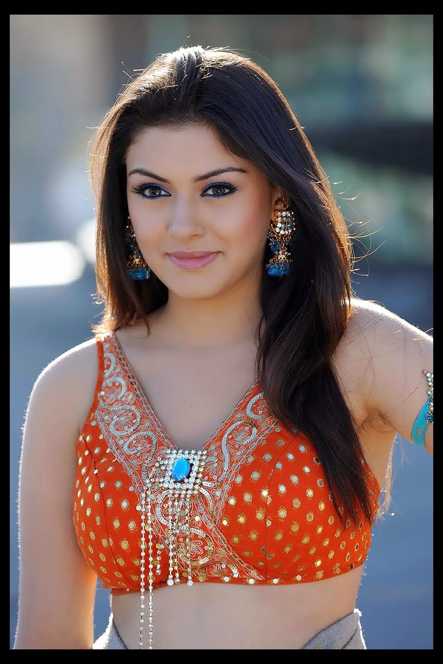 Hansika Motwani Hottest and Sexiest New Unseen Photos