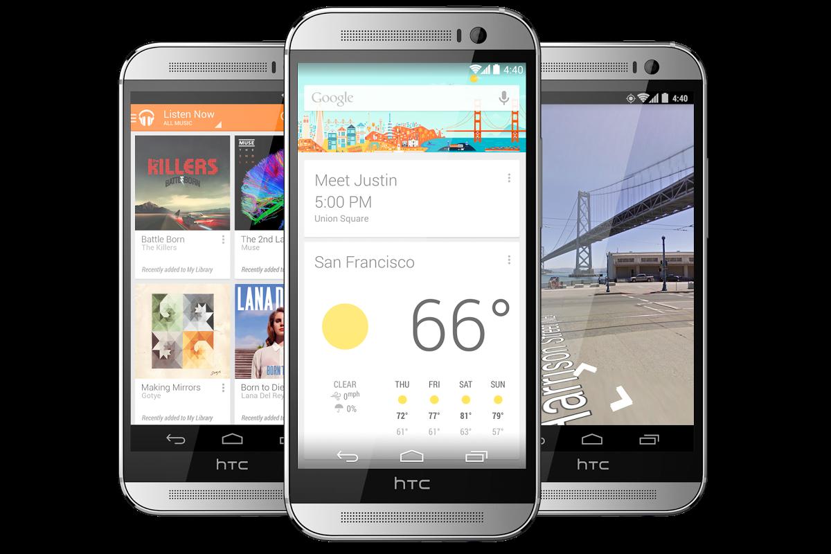 copiare SMS nella memoria SIM su HTC One M9
