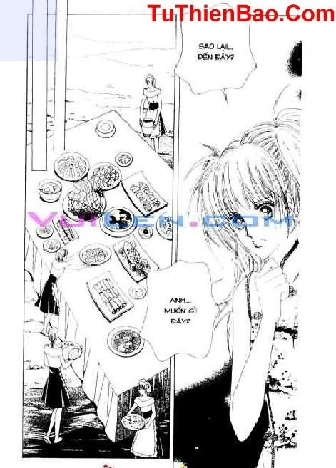 Công chúa của tôi Chapter 7 - Trang 89