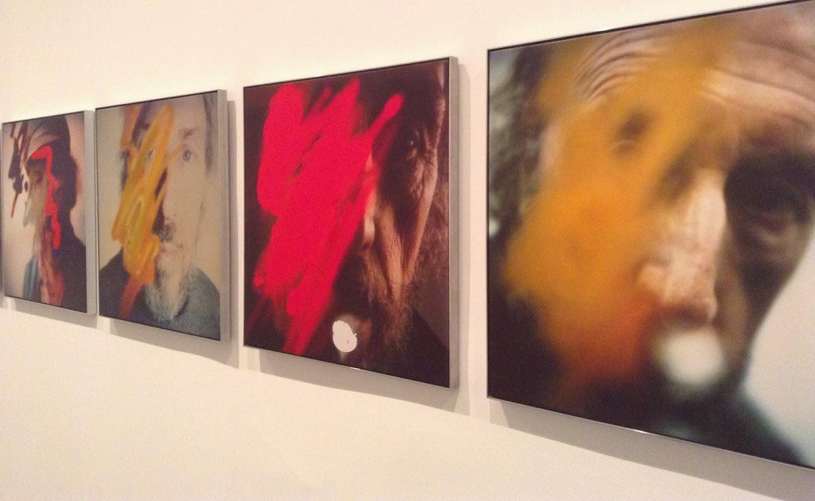 Richard Hamilton. [pop-art]