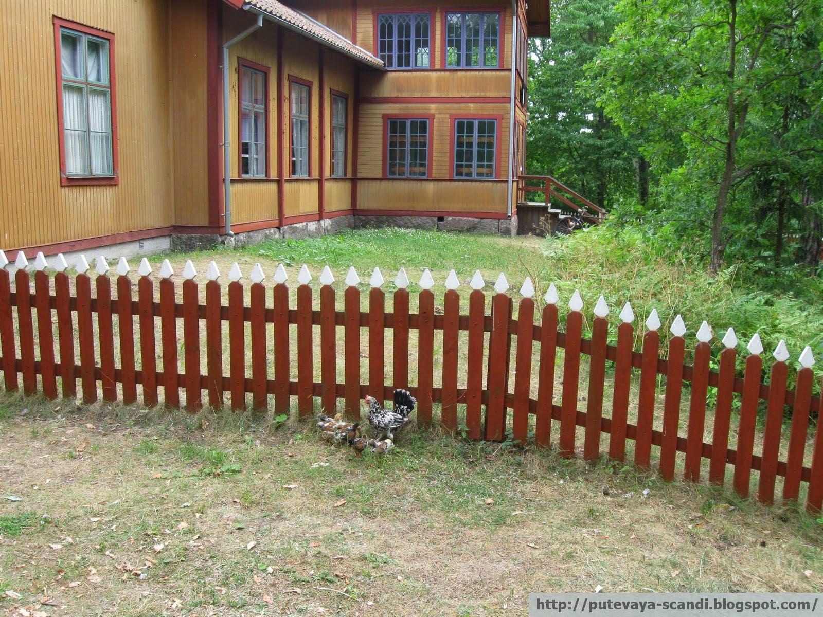Skansen poultry
