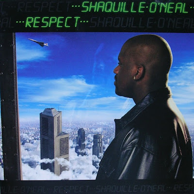 Shaquille O'Neal – Respect (CD) (1998) (FLAC + 320 kbps)