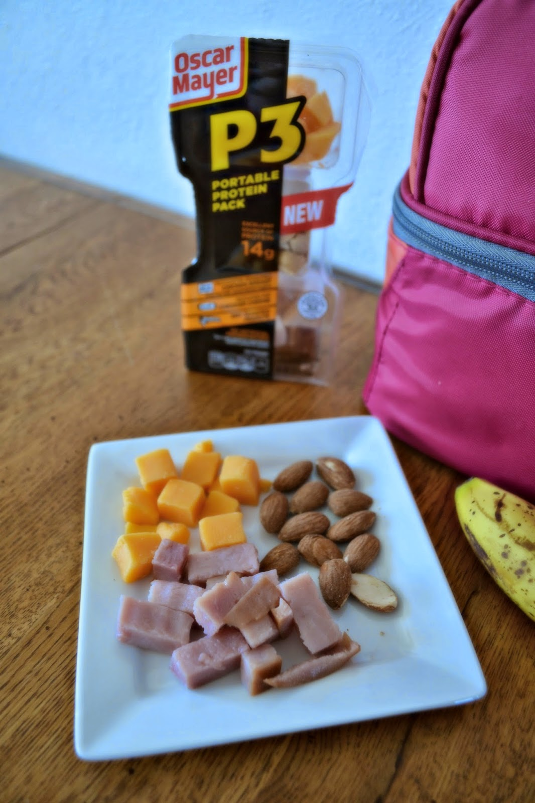 Oscar Mayer P3 portable Protein Pack #portableprotein #shop #cbias