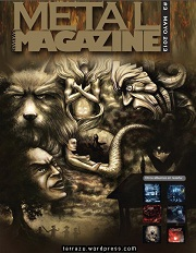 Metal Reviews Magazine