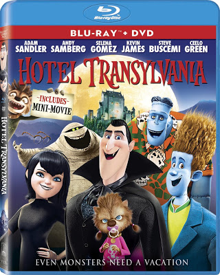 Hotel Transilvania [2012] [BrRip 720p] [AC5 5.1 Latino] [873 MB] [PL-BU-1F-FS-LB]