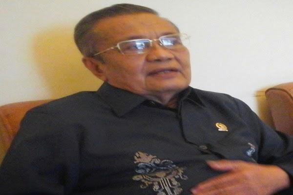 Senator Asal Sultra Siap Jadi Mitra Pemerintah Daerah
