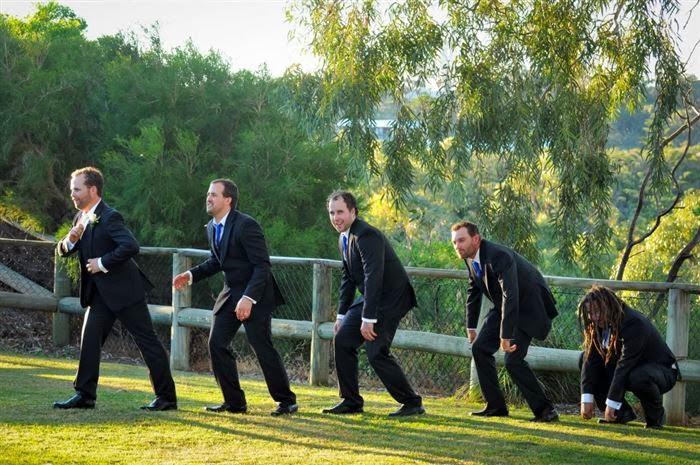 بالصور أجدد صيحات التصوير في صور الزفاف صور مبتكره ورائعه جدا 4 10/3/2014 - 2:31 ص