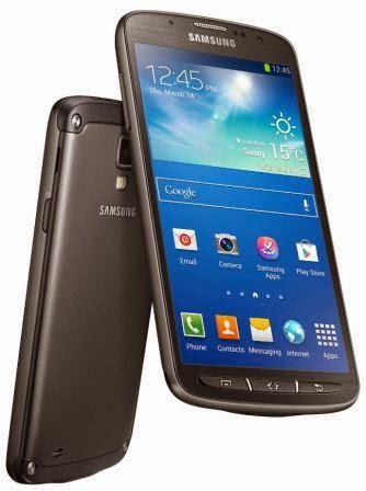 Unlock Samsung Galaxy S4 Active i537
