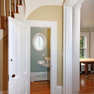 Como dise ar un cuarto de ba o debajo de las escaleras for Bano debajo escalera diseno