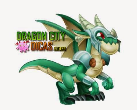 Dragão Cidadela