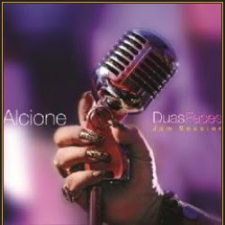 cd Alcione – Duas Faces: Jam Session Mp3