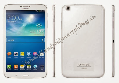 Samsung Galaxy Tab 3 8.0 SM-T315 Android 4G GSM White Tablet Photos & Images Review