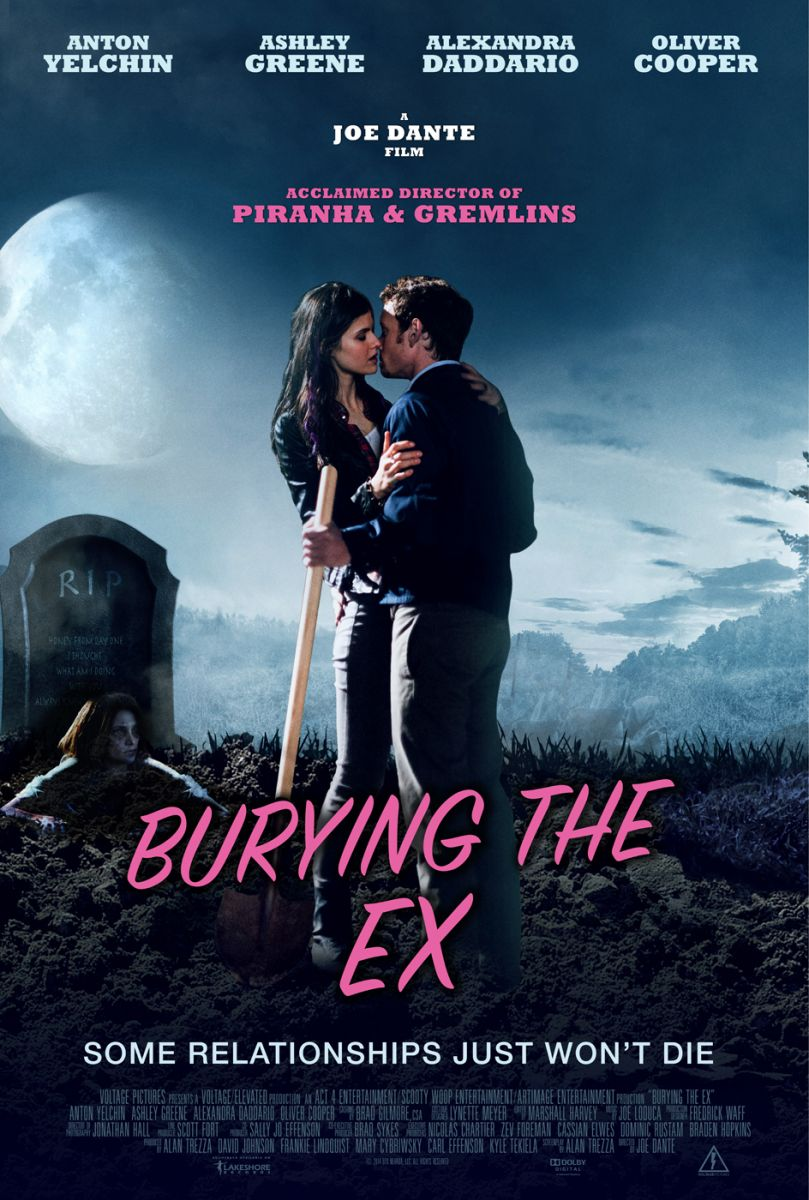 Enterrando Minha Ex – Dublado (2014)