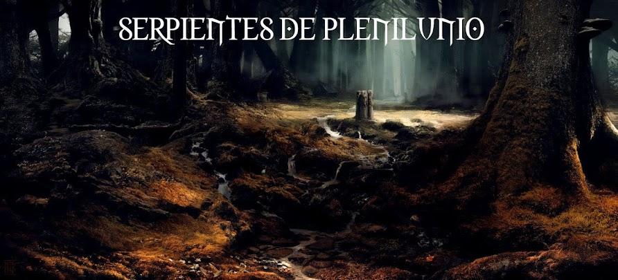 Serpientes de Plenilunio