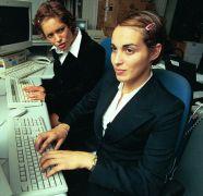 mulheres trabalhando disputa