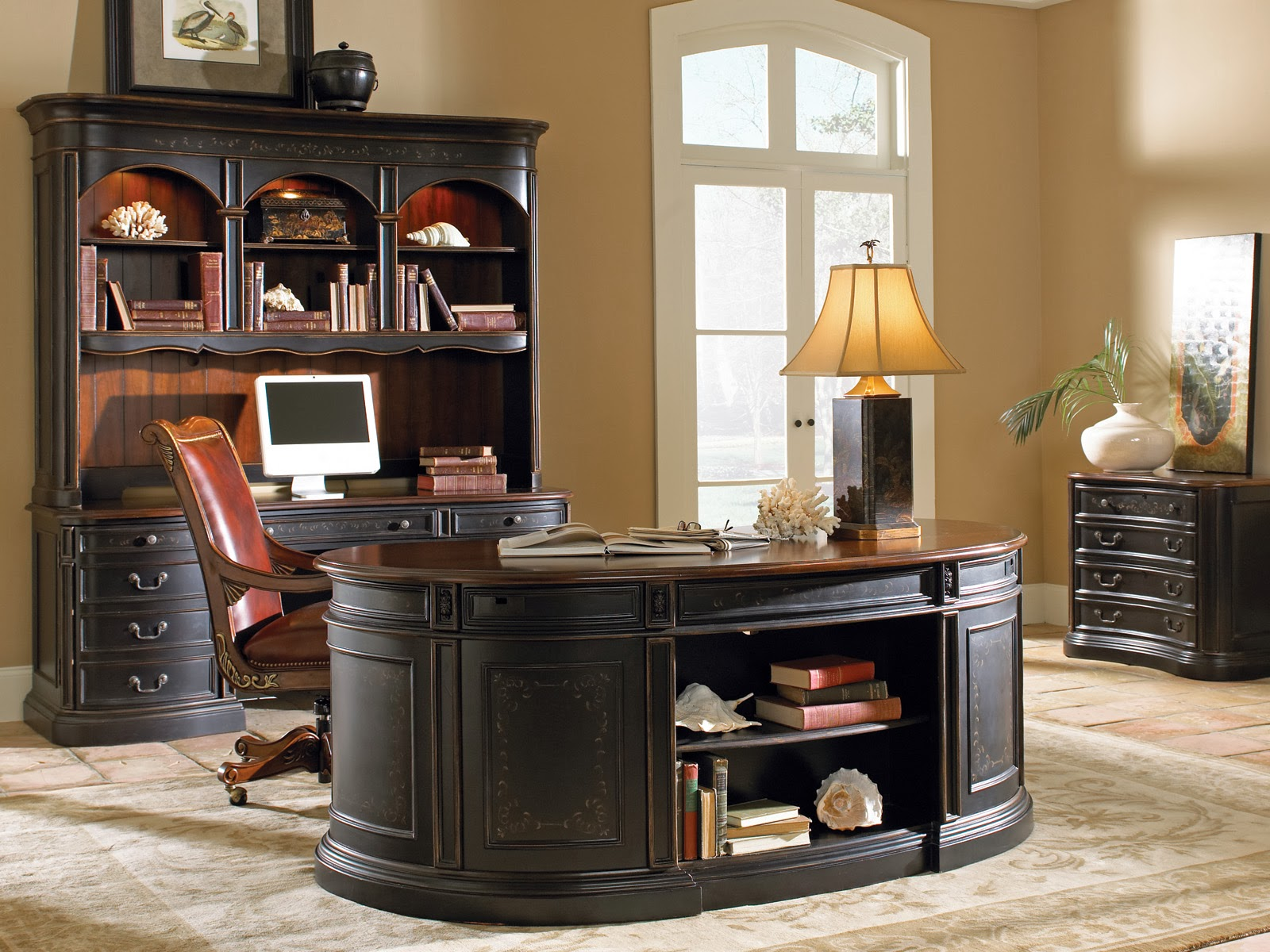 5 Things Not to Miss out When Picking fice Furniture