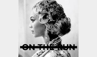 Beyonce – Part II (On The Run) [Solo Version] Lyrics