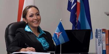 Dugaan Pidana Korupsi & Penyuapan Angelina Sondakh dari Partai Demokrat