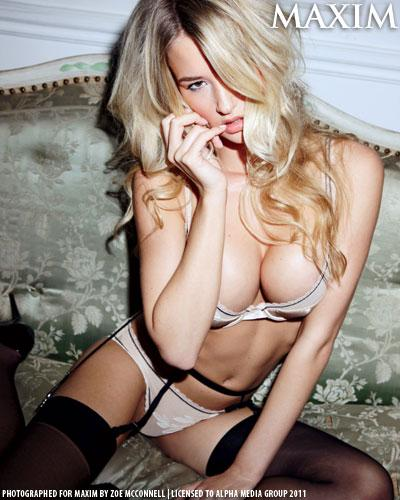 Danica Thrall, Profile,biography and pictures