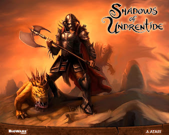 #23 Neverwinter Nights Wallpaper