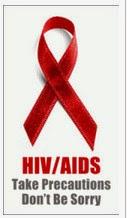 Penyebab Penyakit HIV AIDS