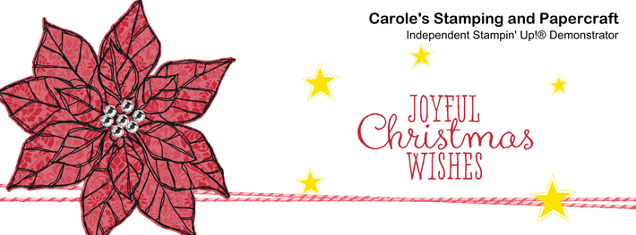 Carole's Stamping and Papercrafts