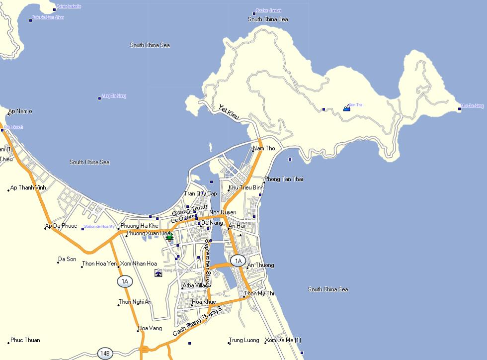 GPSTravelMapscom Vietnam Garmin GPS Map - Georgia map garmin