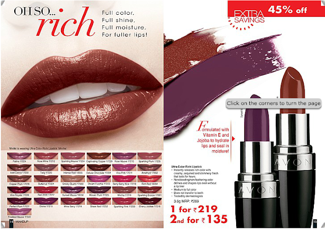 Avon+Ultra+Color+Rich+Lipstick+Rosewine+Twig+Swatch+Review+FOTD