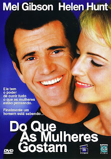 Filme Poster Do Que as Mulheres Gostam DVDRip XviD & RMVB Dublado