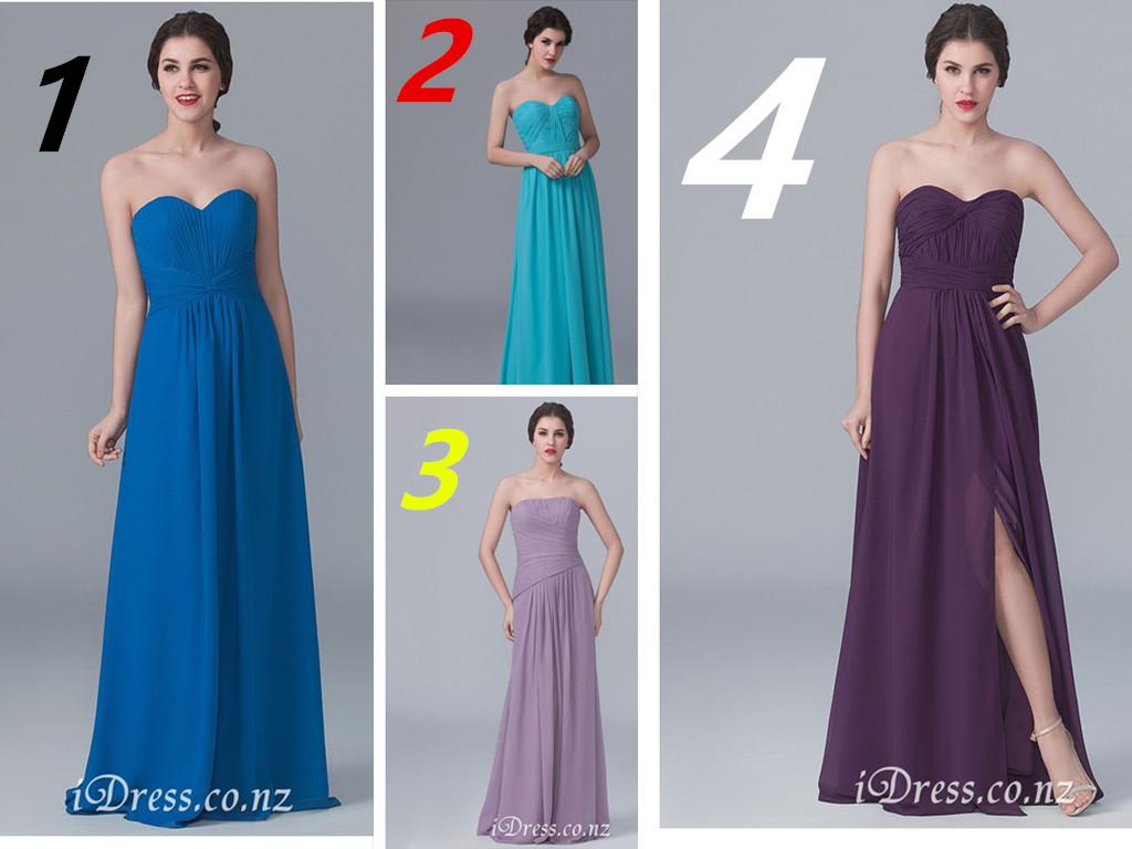 Dresses NZ