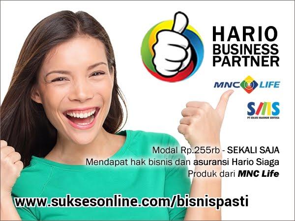 Bisnis Rekomended dari MNC