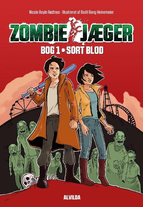 Zombie-jæger 1