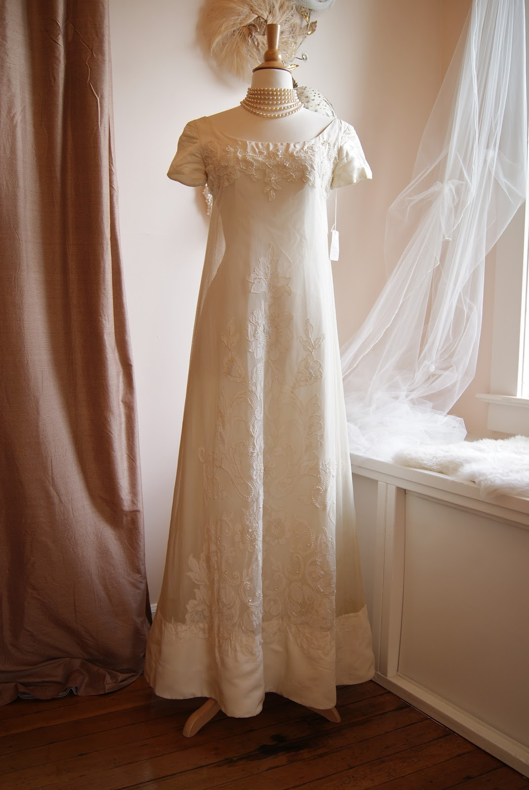 Vintage Wedding Dresses Portland Oregon - Ocodea.com