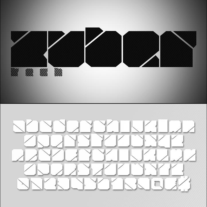 Tipografia Zuber tech