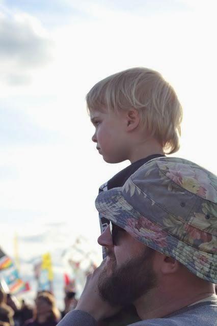 Wychwood music festival