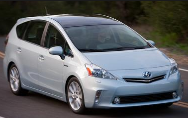 2016 toyota prius v release date canada cars for you. Black Bedroom Furniture Sets. Home Design Ideas
