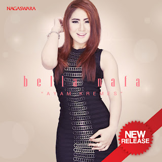 Bella Nafa Ayam Kremes