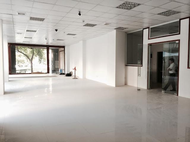 Cho thuê tòa văn phòng cao cấp 330 Bà Triệu, Hai Bà Trưng, Hà Nội
