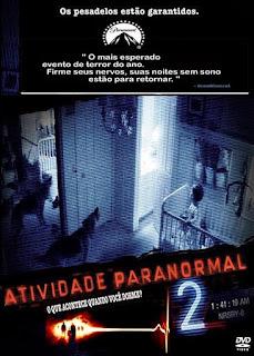 Assistir Atividade Paranormal 2 Dublado Online HD