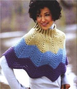 Marcadores: Crochê - terça-feira, 14 de junho de 2011