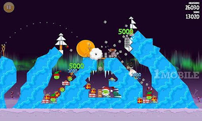 Angry Birds Seasons 3.1.1