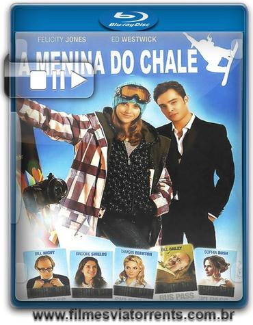 A Menina do Chalé Torrent - BluRay Rip 720p Dublado