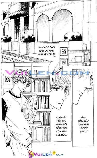 Nụ Hôn Nồng Thắm chap 10 - Trang 26