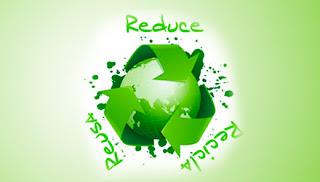 turismo responsable sostenible ecológico recicla reusa reduce