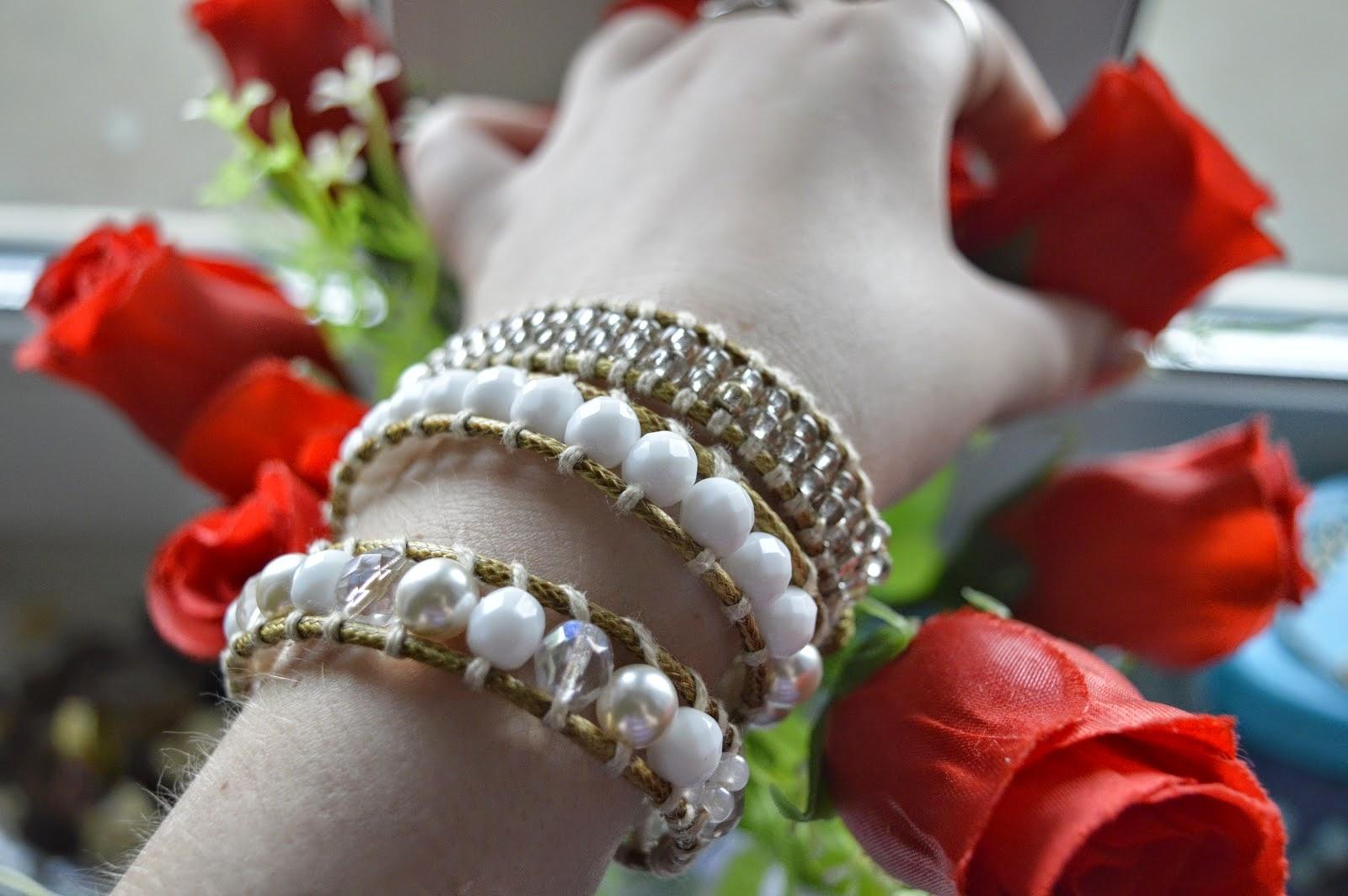 Starseed Bracelet