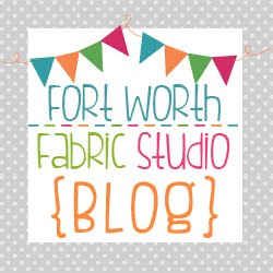 Fabric Frenzy Friday