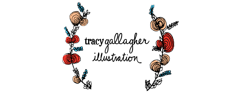 tracy gallagher illustration