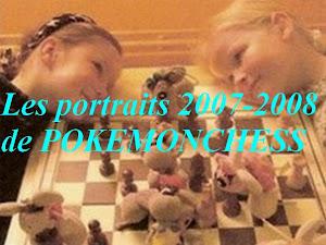 "L'intégrale de nos portraits ""Gens Una Sumus"" 2007-2008 ..."